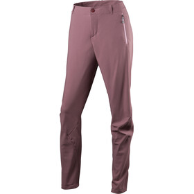 Houdini W's MTM Motion Light Pants six am purple